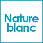 Nature blanc