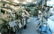 協栄産業(株) 大阪店 店内イメージ